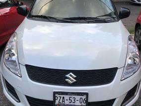 Suzuki Swift 1.4 Ga Mt 2016