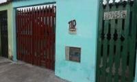 Imóvel No Litoral Em Ótima Localidade De Itanhaém