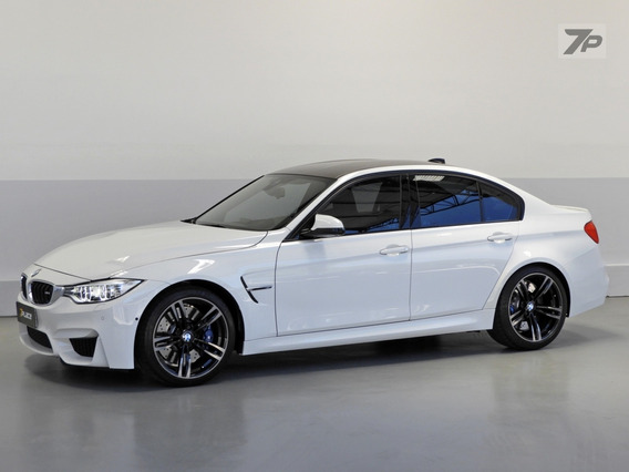 Bmw M3 Sedan F80 3.0 Biturbo Aut.