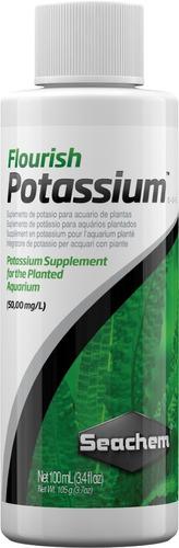 Flourish Potassium 100ml - Unidad a $28900