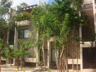 Se Vende Villa 2 Habitaciones En Aldea Zama, Tulum P1792