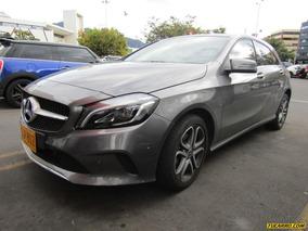 Mercedes Benz Clase A 200 1.6 At