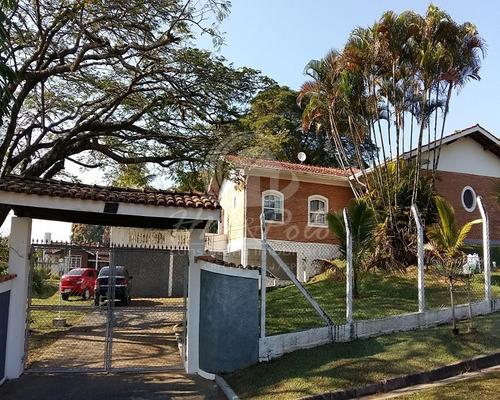 Chácara À Venda Em Parque Rio Abaixo - Ch003798