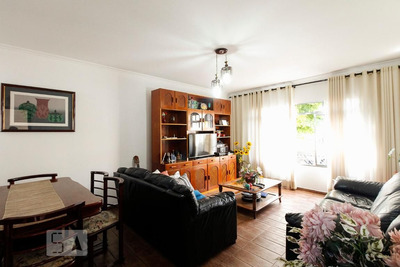 Casa Com 2 Dormitórios E 4 Garagens - Id: 892908209 - 208209