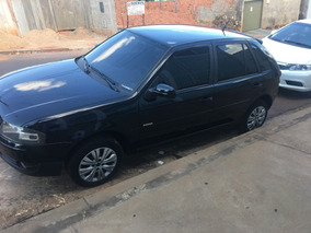 Vw Gol 1.6 Power 2007/2008 Completo Barato