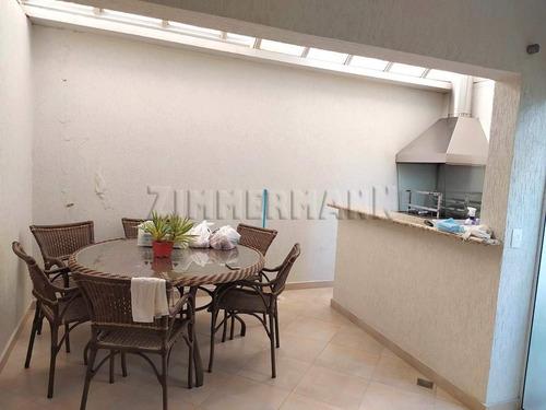 Imagem 1 de 15 de Casa - Vila Madalena - Ref: 124321 - V-124321