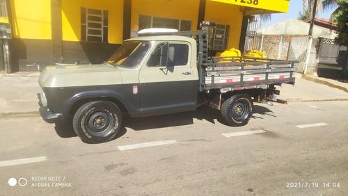 Chevrolet D10 D10 Chevrolet