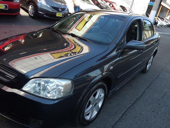Astra Sedan Advantage 8v 2.0 Automatico Flex 2009