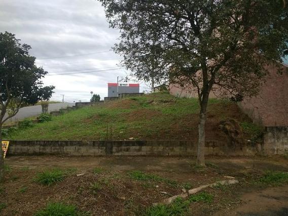 Terreno Em Jardim América, Jacareí/sp De 0m² À Venda Por R$ 133.000,00 - Te206564