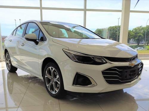 Chevrolet Cruze 1.4 Tb Flex Premier Automático 2020/2020 0km