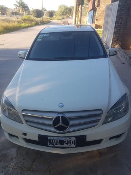 Mercedes-benz C200 1.8 Turbo C200 1.8 Turbo