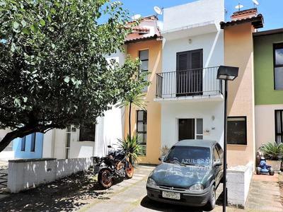 Casa A Venda No Bairro Condomínio The Way Em Cotia - Sp. - 456-1