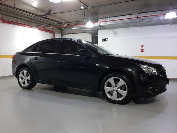 Gm Cruze Sedan Lt 1.8 Flex Aut. 2012