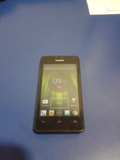 Android Huawei Y300