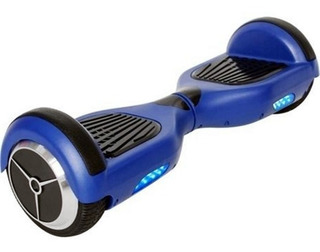 Hoverboard Skate Elétric Smart Balance Led Bluetooth Scooter