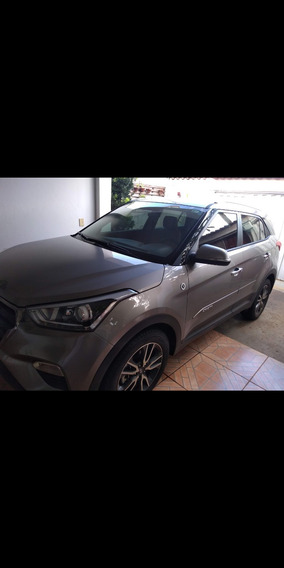 Hyundai Creta 2019 1.6 1 Million Flex Aut. 5p