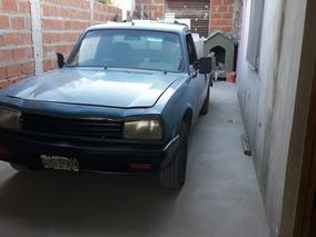 Peugeot 504 2.3 Pick Up Gr 5 Vel 1993