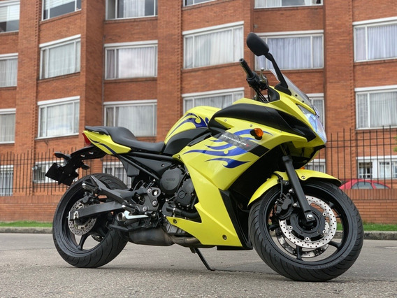 Yamaha 2011 Special Edition