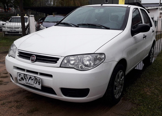 Vendo O Permuto Fiat Palio 2015, **excelente**, A/a, D/h.
