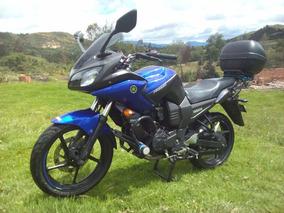 Yamaha Fz 16 Fazer