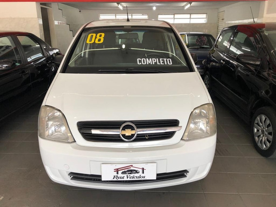 Meriva Joy 1.8 2008 C/ Kit Gás