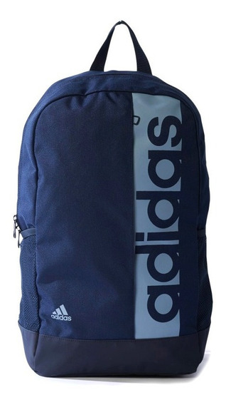 Morral adidas Linear Performance Original Importado S99968