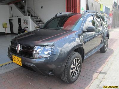 Renault Duster 1.6 Zen