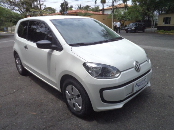 Volkswagen Up! Take 2017 Com 22.000 Km