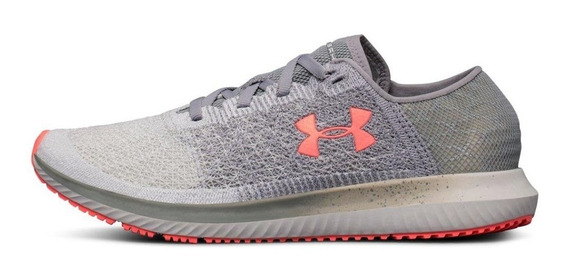 Zapatillas Under Armour Threadborne Velociti Running Mujer
