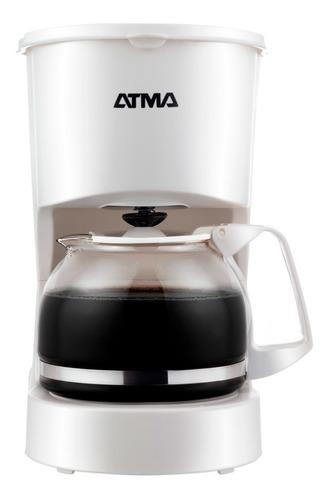 Cafetera De Filtro Atma Ca2180n