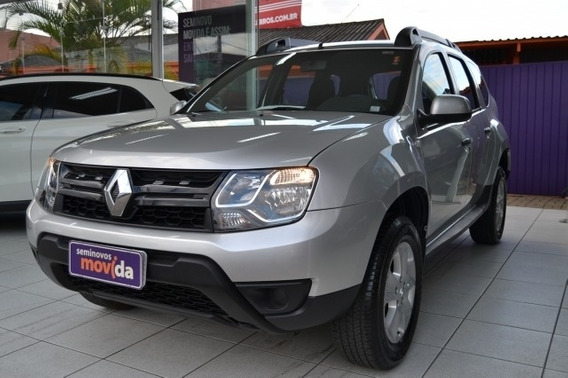 Duster 1.6 16v Sce Flex Expression Manual 44498km