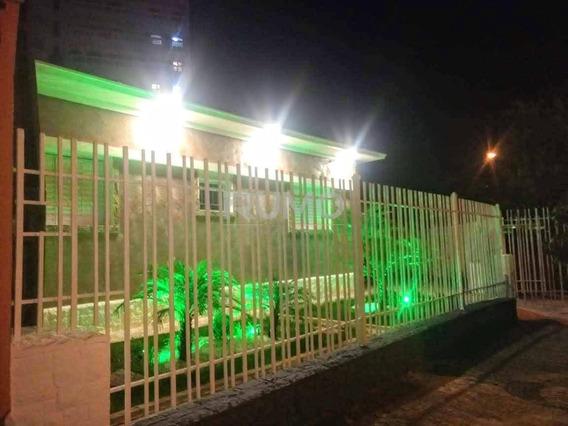 Casa À Venda Em Bonfim - Ca008196