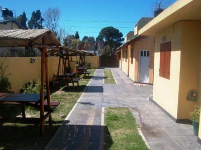 Alquilo Casa San Clemente Del Tuyu
