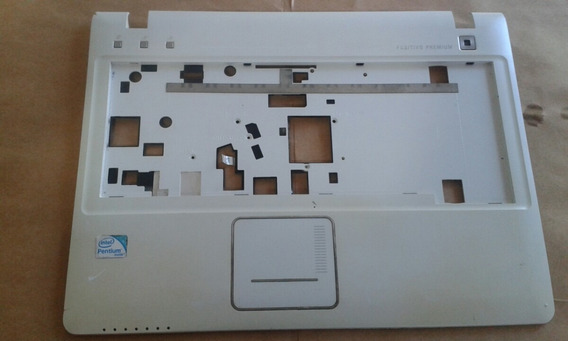Palmrest Com Touchpad Positivo Premium P430p*
