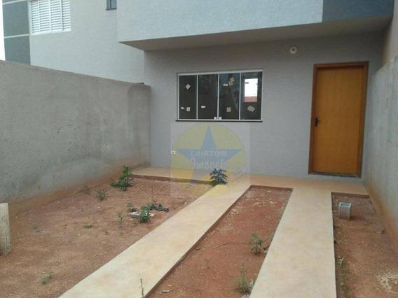 Casa À Venda, 63 M² Por R$ 195.000,00 - Jardim Santo Antônio - Atibaia/sp - Ca1637