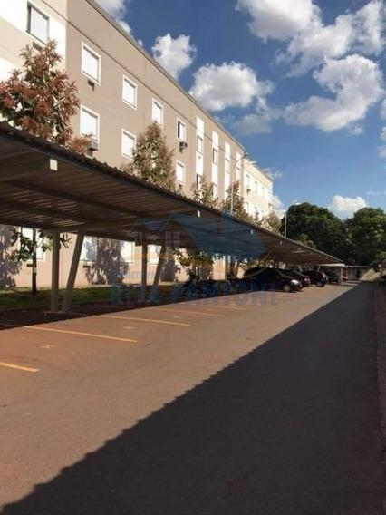 Apartamento, Ipiranga, Ribeirão Preto - A3396-v