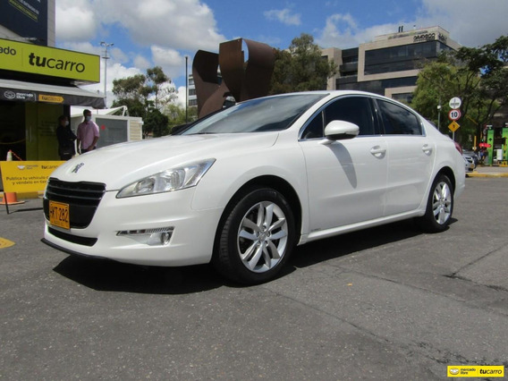 Peugeot 508 Active At 1600