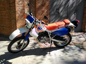 Honda Xr650l Original 10.000 Millas Titular Como 0km