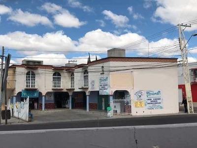 Plaza Comercial En Venta En Corregidora, Querétaro