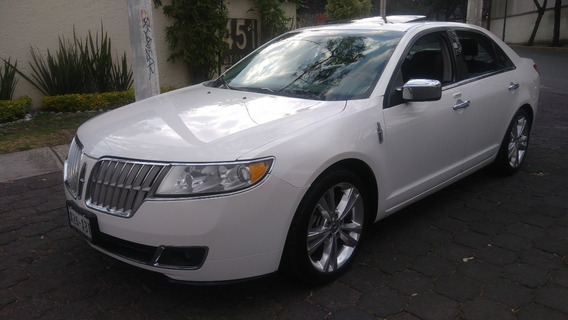 Lincoln Mkz High 2012