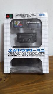 Mega Drive Tower Mini Sega Genesis Mini