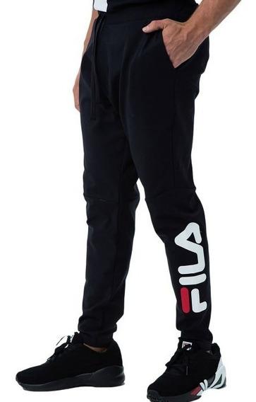 Pantalón Fila Hombre Casual Corte Slim Envío Sport Evolved