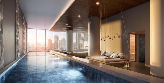 Loft Com 1 Dormitório À Venda, 79 M² Por R$ 1.590.000,00 - Jardim Paulista - São Paulo/sp - Lf0037