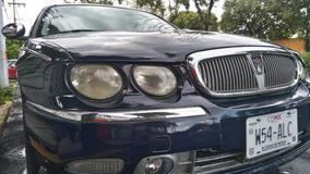 Rover 75 Remato!!!!!!! Fino Coche Ingles Mg Tz