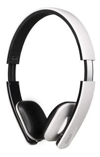 Auriculares Bluetooth Inalambricos Tv Celular Plegable Noga