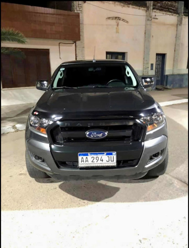 Imagen 1 de 5 de Ford Ranger 2016 2.2 Cd Xl Tdci 125cv