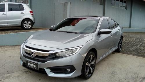 Honda Civic 2018/2019 3b14