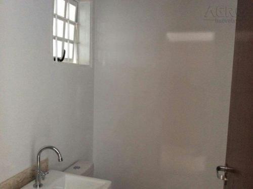 Casa Residencial À Venda, Jardim Solange, Bauru - Ca0726. - Ca0726