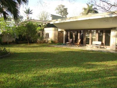 Casa Residencial Para Locação, Miolo Da Granja Viana, Cotia. - Ca9829