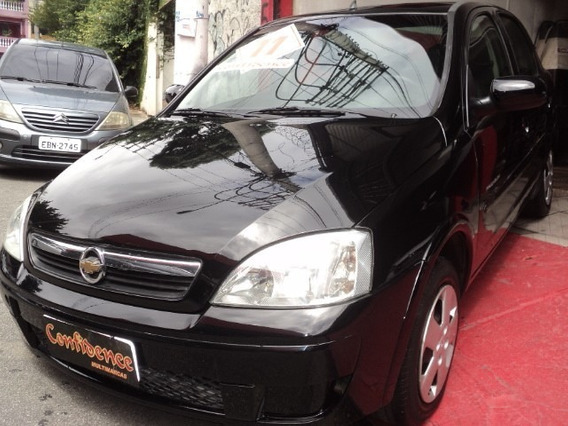 Corsa Sedan Premium 1.4 2011 Completo $19990,00 Ipva Gratis